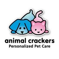 Animal Crackers Personalized Pet Care