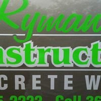 Rymanandsons contracting INC
