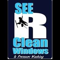 See.R.CleanWindows & Pressure Washing
