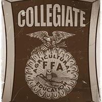 University of Wyoming Collegiate FFA