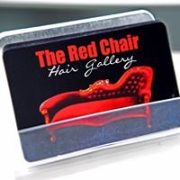 The Red Chair Hair Gallery