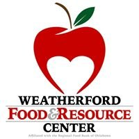 Weatherford Food & Resource Center