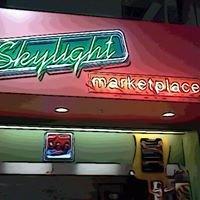 MSOE Skylight Marketplace