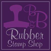 B & B Rubber Stamp Shop LLC