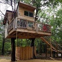 Ra's Eufaula Treehouse Tree-sort