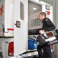 Canadian Industrial Paramedics, An International SOS Company