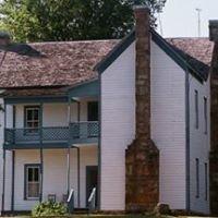 Peter Conser Home