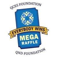 Everybody Wins Mega Raffle