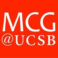 Management Consulting Group - MCG at UCSB