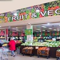 Central Square Fresh Fruit and Veg