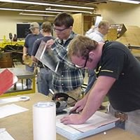 Sheet Metal Workers Local 1 Training Program