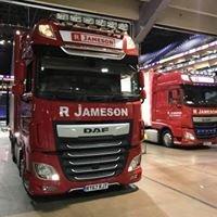 R Jameson Event Transport Ltd