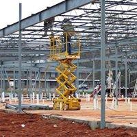 Sierra Steel Buildings inc