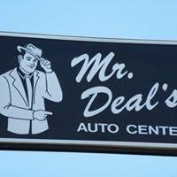 Mr. Deals Auto Center