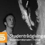 Studentrådgivinga