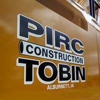 Pirc Tobin Construction, Inc.
