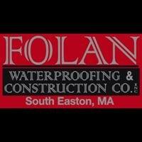 Folan Waterproofing & Construction Co., Inc.