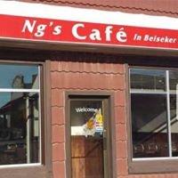 Ng's Restaurant
