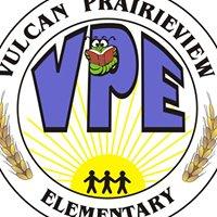 Vulcan Prairieview Elementary School