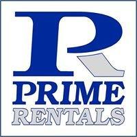 Prime Rentals Ltd.
