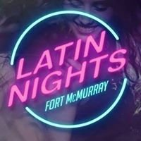 Latin Dance Fort McMurray