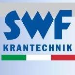SWF Italia powered by Mec Gru - Lifting Solutions