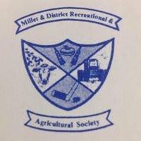 Millet Rec & Ag Society