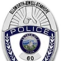 Ellsworth Jewell Stanhope Police Department