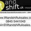 Lift And Shift UK Material Handling