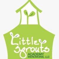 Little Sprouts Academy Menomonie LLC