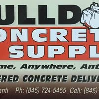 Bulldog Concrete