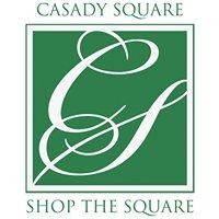 Casady Square