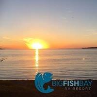 Big Fish Bay RV Resort - Camping&Cabins