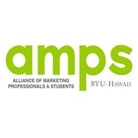 AMPS: Alliance of Marketing Professionals and Students