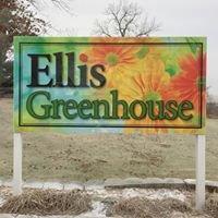Ellis Greenhouse