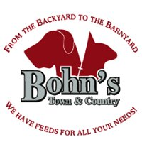 Bohn's Town and Country