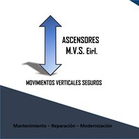 Ascensores MVS