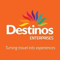 Destinos Enterprises Ltd