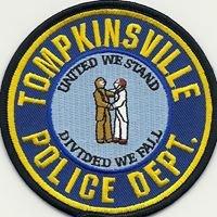 Tompkinsville Police Department