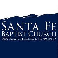 Santa Fe Baptist Church