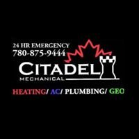Citadel Mechanical Ltd.