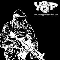 Young Guns Paintball