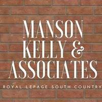 Manson Kelly & Associates