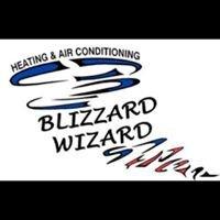 Blizzard Wizard Heating & Air Conditioning Ltd.