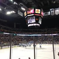 Iowa Wild Hockey