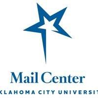 Oklahoma City University Mail Center