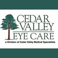 Cedar Valley Eye Care