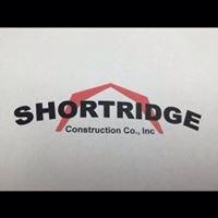 Shortridge Construction Co., Inc