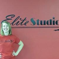 Elite Studio- owner Holly Schell