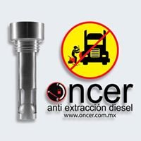 Oncer anti extracción diesel